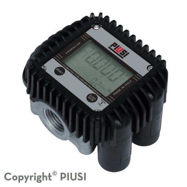 K400 - Elektronische Literzhler - PIUSI